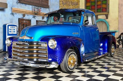 us up kaufen 1952 chevrolet 3100 custom lowrider hotrod show truck oldtimer kaufen de