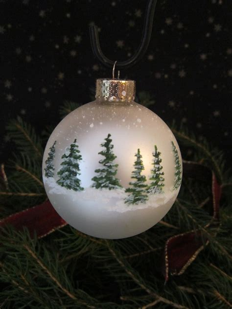 75 ways to fill clear glass ornaments homemade christmas ornaments refunk my junkrefunk my