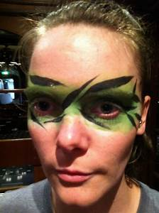 Very Cool Face Painting  Face Painting