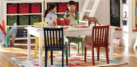 Tables And Chairs Assembly Instructions Pottery Barn Kids
