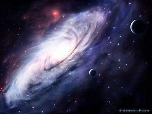 outer space stars galaxies planets 1600x1200 wallpaper ...