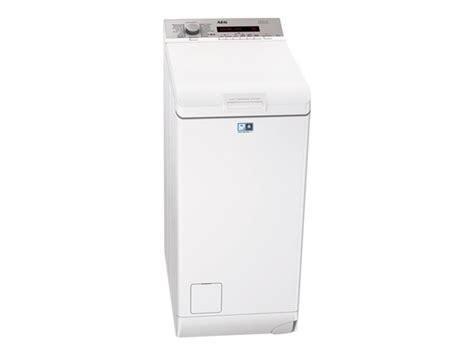 lave linge top aeg lave linge top chargement par le dessus de 7 kg aeg pas cher