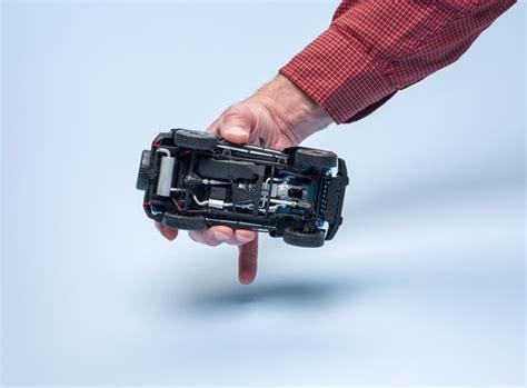 build review   jeep wrangler rubicon scale model kit