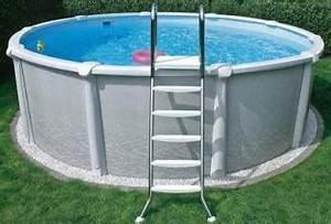 infos sur piscine hors sol acier vacances arts With petite piscine rectangulaire gonflable 15 piscine hors sol acier metal ou bois images arts et