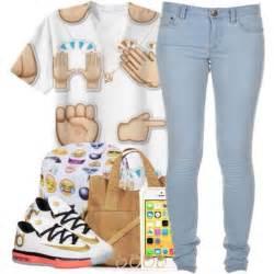 Emoji Outfits