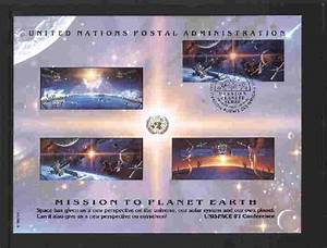 Mission to Planet Earth - Pics about space