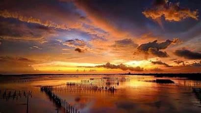 Landscape 1080p Wallpapers Horizon