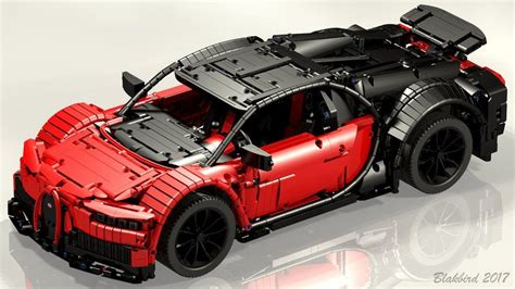 The lego technic bugatti chiron model car building kit can be built together with all lego technic sets and lego bricks for creative construction and explore engineering excellence with the lego technic 42083 bugatti chiron advanced building set. Bugatti Chiron   Véhicules lego, Lego et Vehicule
