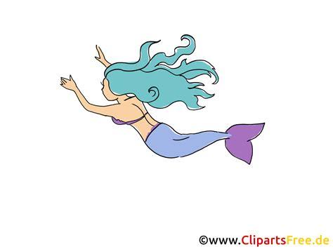 meerjungfrau maerchen bild cartoon grafik