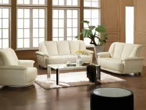 white livingroom furniture bonded leather 3 living room set 2828 white