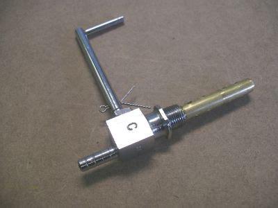 rubinetto benzina moto valpolini rubinetto benzina per moto guzzi galletto