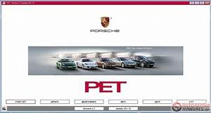 Porsche Pet 7 3 Update 404   Prices  10 2016  Full