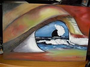 Meer Im Auge