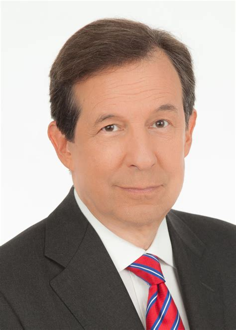 chris wallace trump  assaulting   press