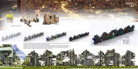 housing solution  slums evolo architecture magazine