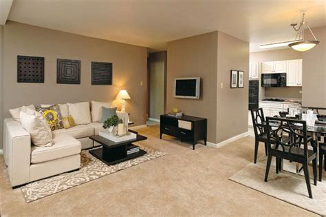 basement area small living roomkitchendining area  jonas  claire    declan