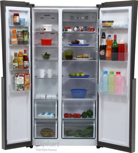 Side By Side Haier by Haier Free Side By Side Refrigerator 565 L Hrf 618ss