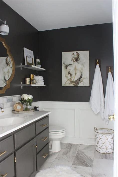 best 25 bathroom colours ideas on small