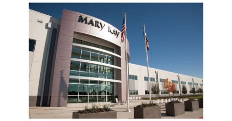 mary kay  richard  rogers manufacturing