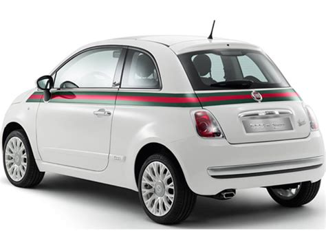 Find the best fiat 500 for sale near you. Fashion Marcs: Fiat 500 by Gucci- Ride in-style