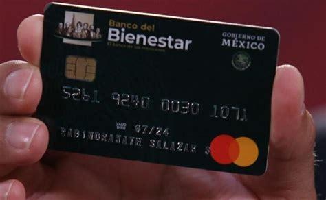Banco del Bienestar: mexicanos ya podrán abrir cuentas en ...