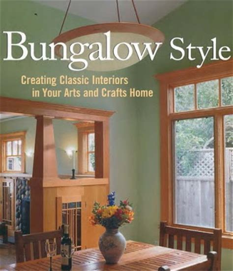 woodworking books magazines bungalow style