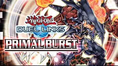 gi burst yu oh duel links box