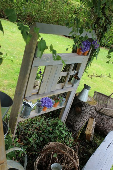 idee jardin  faire soi meme