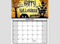 October 2019 Chinese Calendar October 2018 Printable