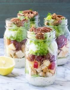 Grünkohl Zubereiten Glas : einfache und raffinierte vorspeisen im glas serviert 19 rezeptideen ~ Yasmunasinghe.com Haus und Dekorationen
