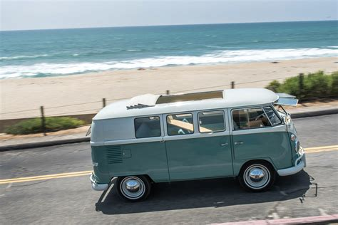 volkswagen microbus zelectrified meet the all electric 1964 volkswagen microbus