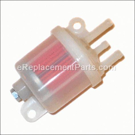 Robin Fuel Filter by Fuel Filter Ay 243 62101 20 For Subaru Robin Lawn