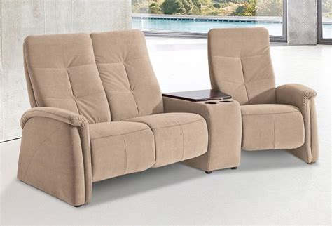 3sitzer, City Sofa, Mit Relaxfunktion