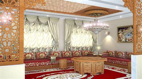 salons marocains archives espace deco maison