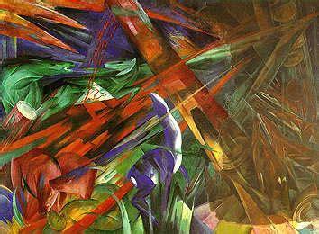 expressionismus kunst merkmale expressionismus geschichte und merkmale