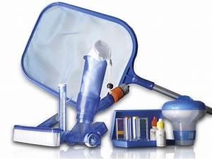 Accessoire Piscine Hors Sol : accessoires nettoyage piscine ~ Dailycaller-alerts.com Idées de Décoration