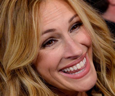 julia roberts actress linkedin facelift that julia roberts never got was a risky career