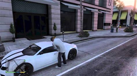 Gta v online spawn locations. GTA V - Bugatti Veyron Location! (GTA V Guide) - YouTube