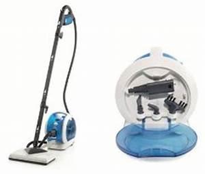 Appareil Vapeur Nettoyage : dirt devil aquaclean m319 nettoyeur vapeur d sinfectant ~ Premium-room.com Idées de Décoration