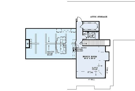 great room kitchen floor plans craftsman home with vaulted great room 60631nd 6919