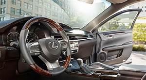2020 Lexus ES 350 Interior New Features - 2019 SUVs