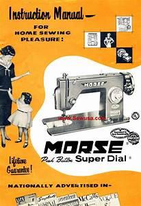 Morse Push Button Super Dial Instruction Manual Pdf Download