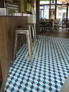 carreaux de ciment charme parquet paris With faire briller des carreaux de ciment