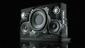 Bowers Wilkins A7 : bowers wilkins a7 wireless music system b w youtube ~ Frokenaadalensverden.com Haus und Dekorationen