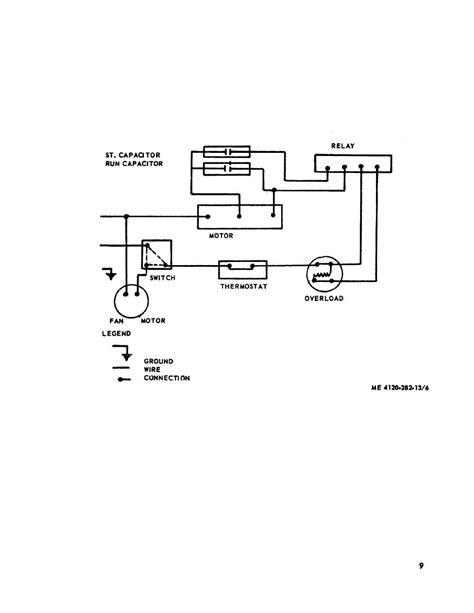 air compressor 230v 1 phase wiring diagram air compressor