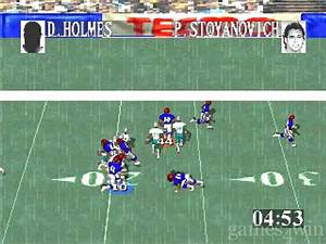 Tecmo Super Bowl. Download and Play Tecmo Super Bowl Game ...