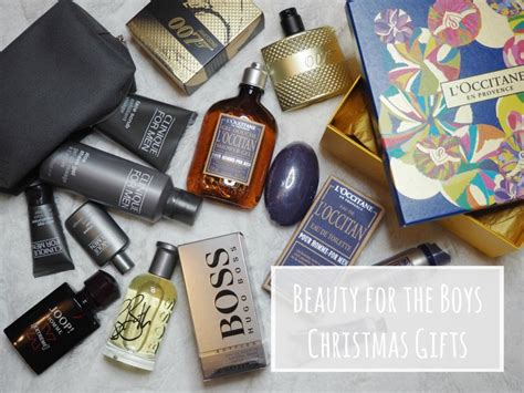 Christmas Gifts For Men A Beauty Junkie In London