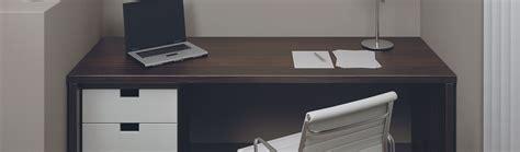 meuble de bureau sur mesure meuble bureau de travail encastré fabrique plus