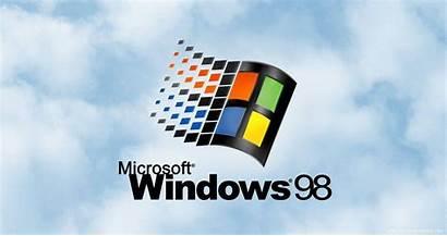 98 Windows 4k Screen Startup Remastered Windows98
