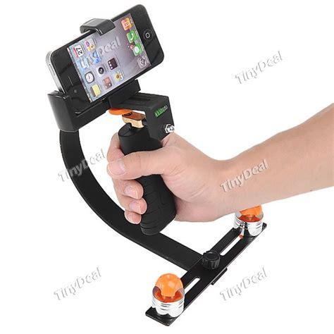 phone stabilizer cell phone stabilizer steadicam vtp 190117 tinydeal